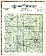 Otter Creek Township, Linn County 1907